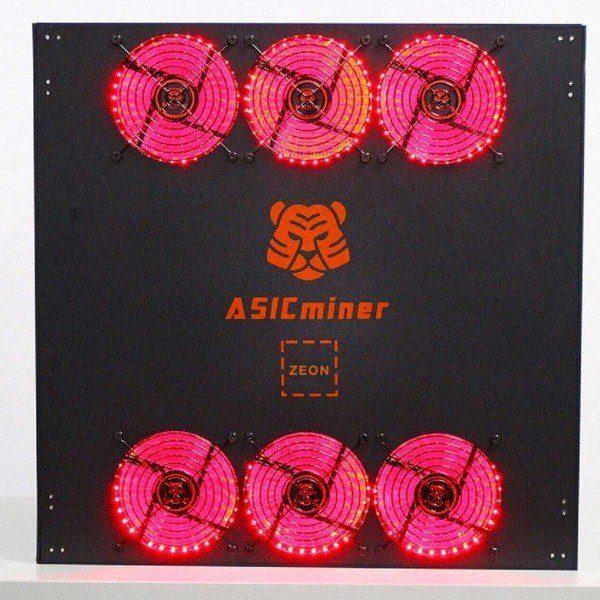 ASICminer 8 Nano 58Th 6