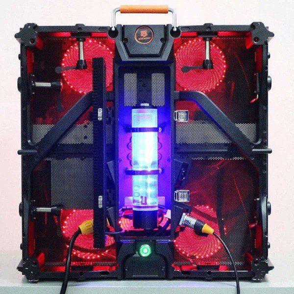 ASICminer Zeon Turbo