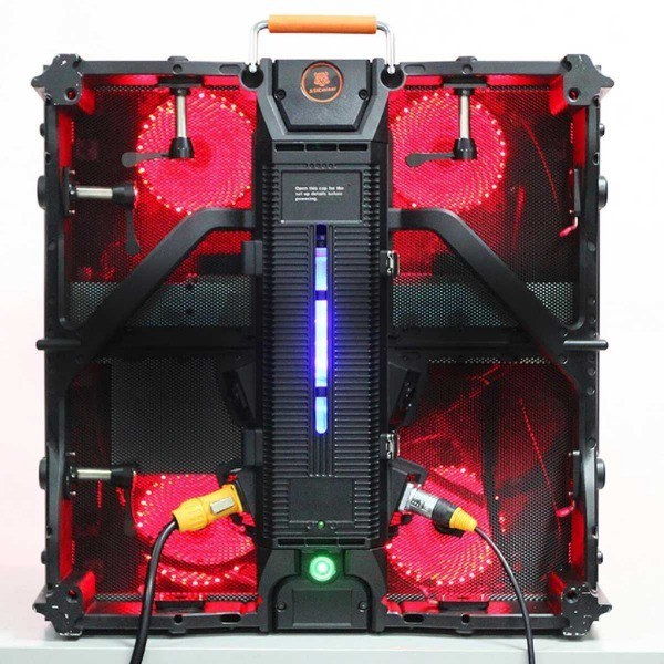ASICminer Zeon Turbo 400000 Sol 2