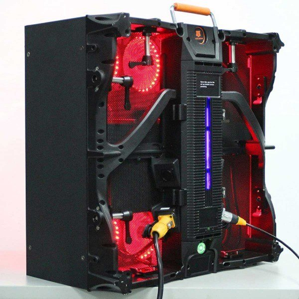 ASICminer Zeon Turbo 400000 Sol 3