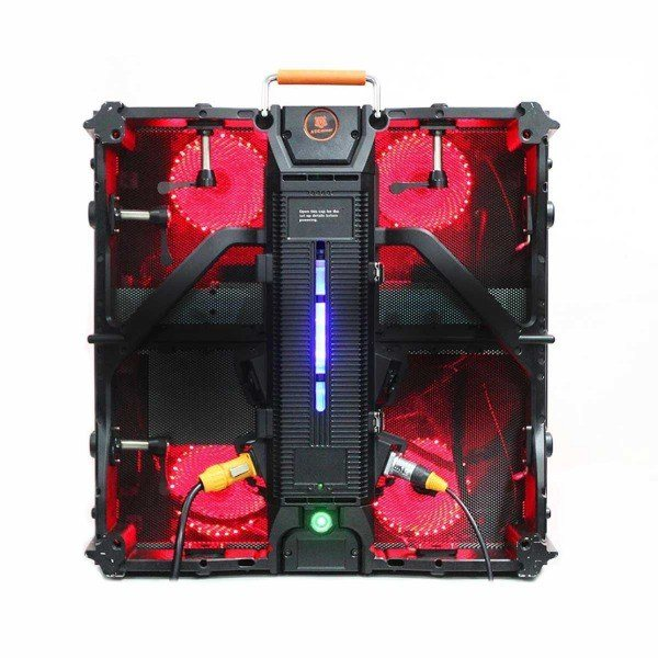 ASICminer Zeon Turbo 400 000 Sol/s