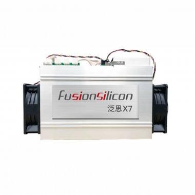 FusionSilicon X7