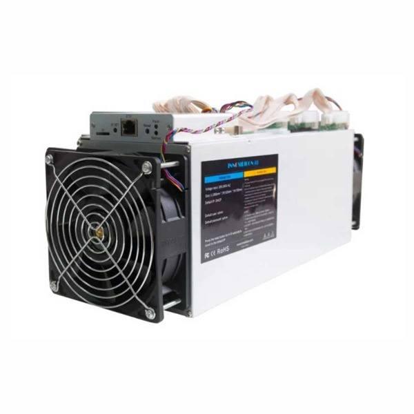 Innosilicon A10 ETHMaster 365Mh