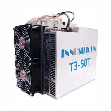 Innosilicon T3 50T