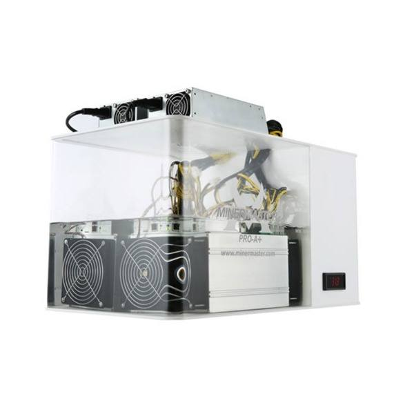 MinerMaster PRO A Immersion Cooler 1