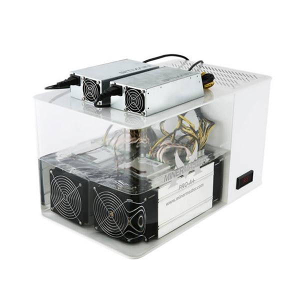 MinerMaster PRO-A+ Immersion Cooler