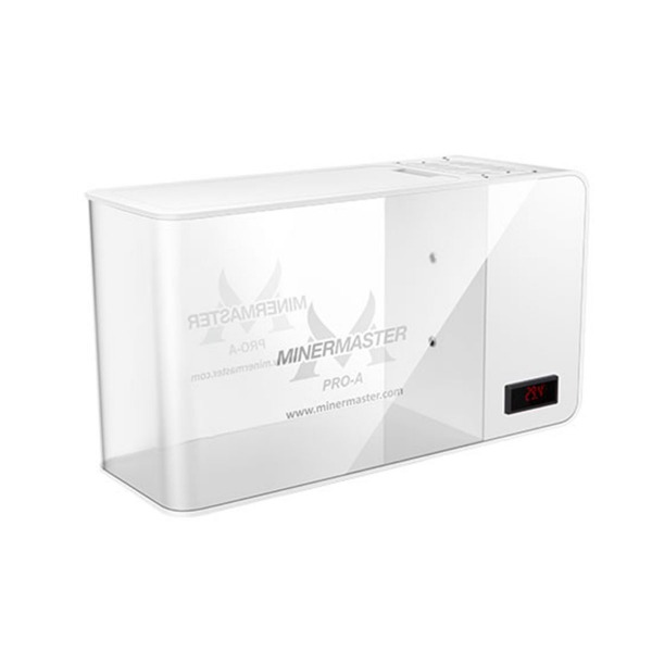 MinerMaster PRO A immersion cooler 3