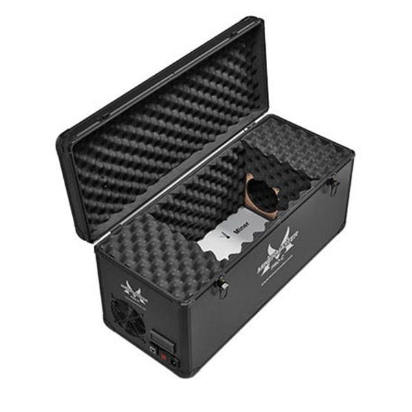MinerMaster PRO-C Cooler & Silencer