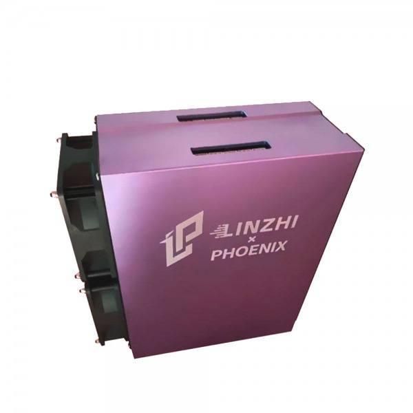 Linzhi Phoenix 2600Mh 8GB ETHMiner