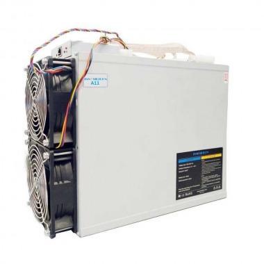 Innosilicon A11 Pro 8GB 2000Mh